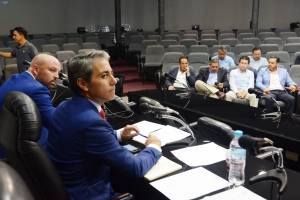 José Francisco Cevallos pide que Barcelona SC salga de la Liga profesional de Ecuador