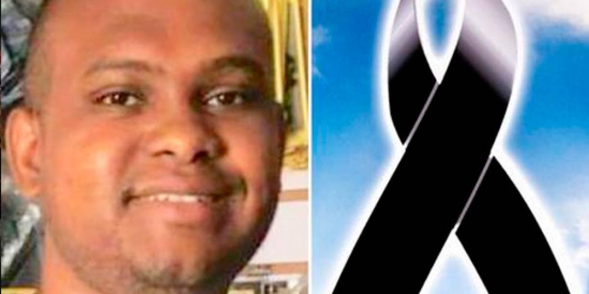 Fallece joven que se lanzó de cuarto piso en Ágora Mall