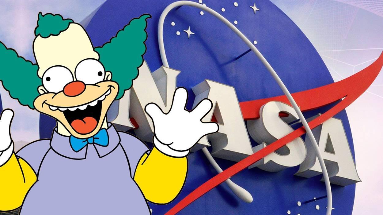 NASA demuestra el poder de su reactor KRUSTY para misiones a Marte