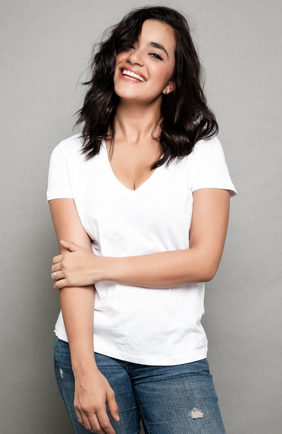 Paulina Gaitán.