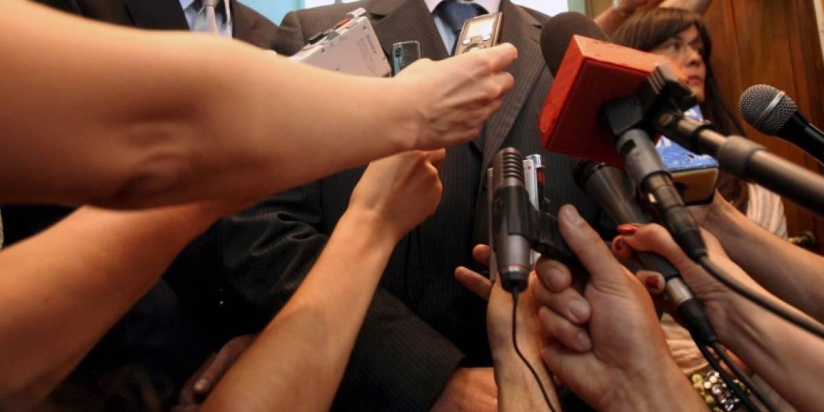 PDH urge al Estado a garantizar la libertad de prensa e implementar el plan de protección a periodistas