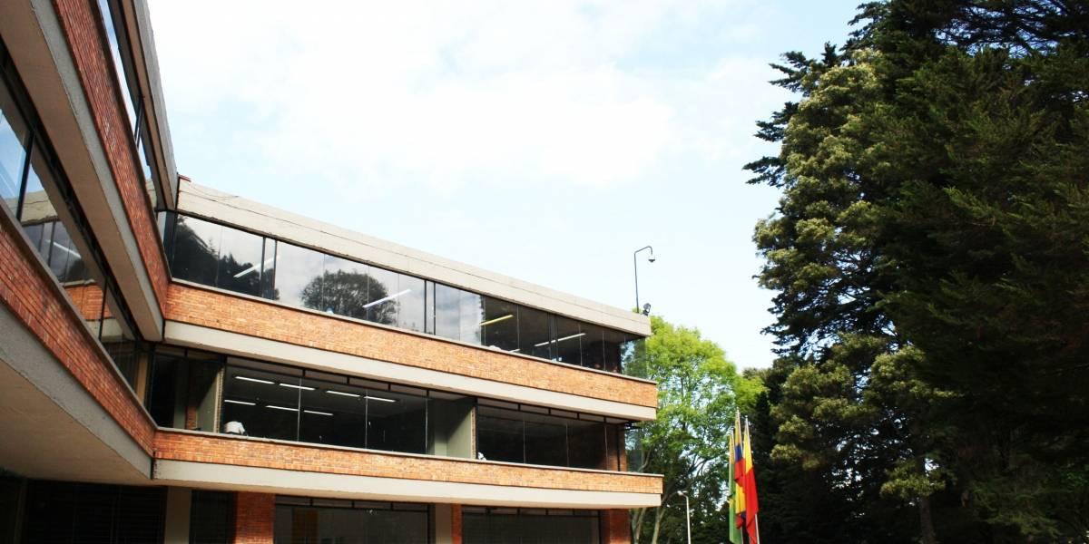Estudiante murió mientras hacía ejercicio en una universidad de Bogotá