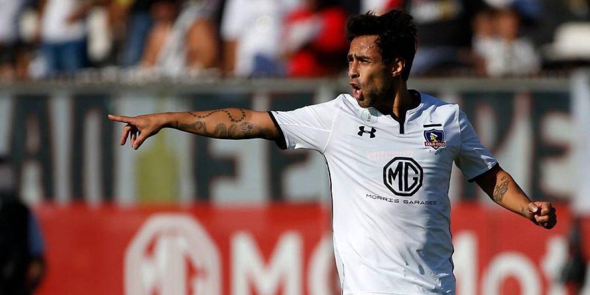 Uno a uno de Colo Colo: Valdivia puso la magia, Pajarito voló como sus mejores tiempos y Paredes hizo historia