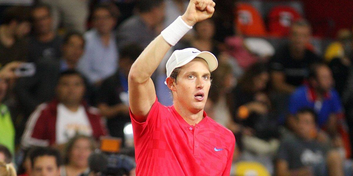 Más que Nadal: Jarry aumentó su ventaja como el tenista más ganador de arcilla en el circuito ATP
