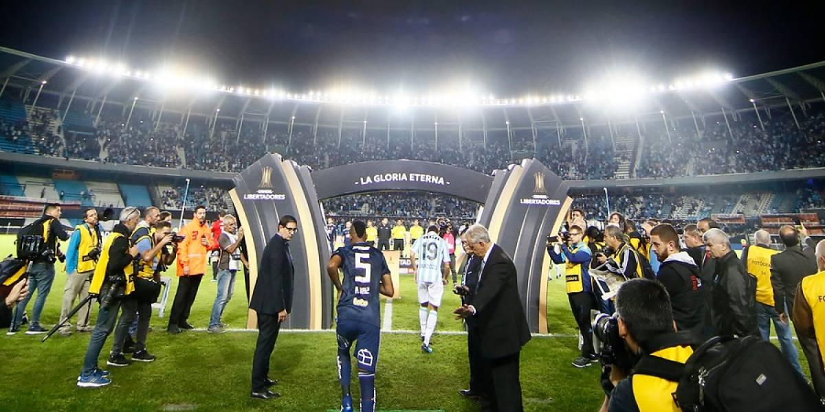 La calculadora de la fe azul: El ranking Conmebol puede meter a la U en Copa Sudamericana