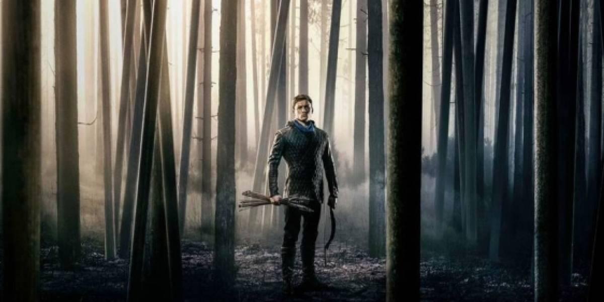 Clássico 'Robin Hood' vai ganhar novo filme; veja o trailer
