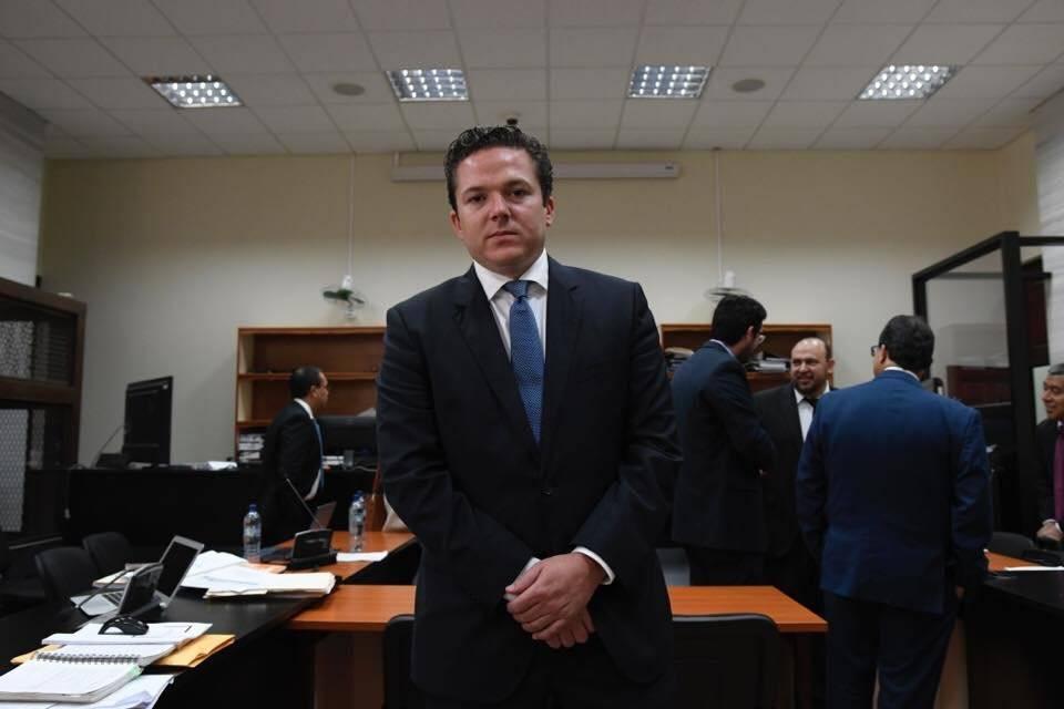 Rodrigo Arenas