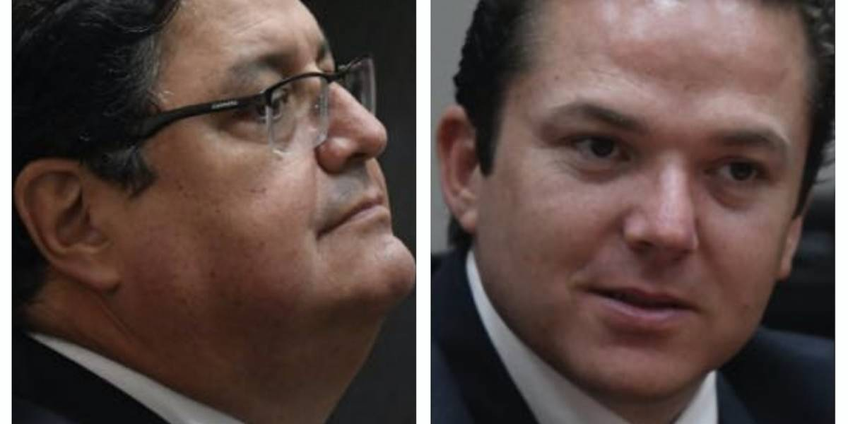 MP pide juicio en contra de Arenas y Botrán por financiamiento irregular para FCN-Nación