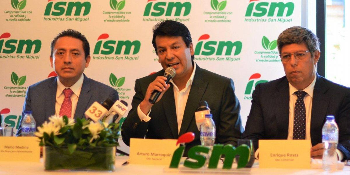 #TeVimosEn: ISM sigue aportando al desarrollo de la frontera