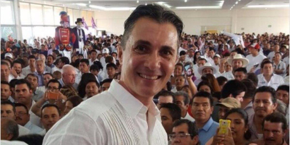 Impugnación a mi candidatura, basada en falsas acusaciones: Adolfo Ríos