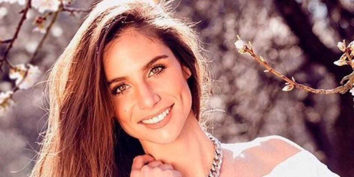 Univision confirma el fichaje de ex prometida de Chicharito