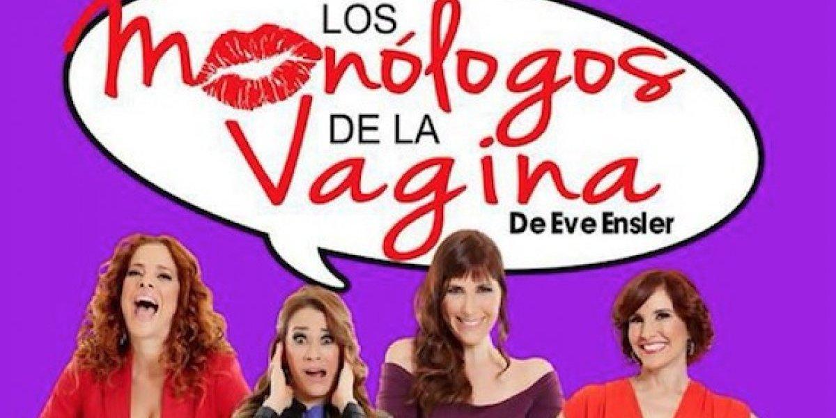 """Llegan al teatro """"Los monólogos de la vagina"""""""