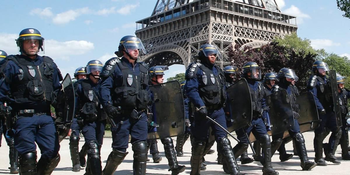 Huelga de trenes en Francia contra planes de reforma