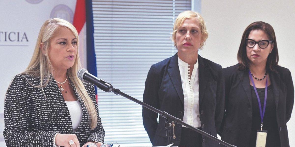 No recomiendan FEI contra vicealcaldesa de Vieques