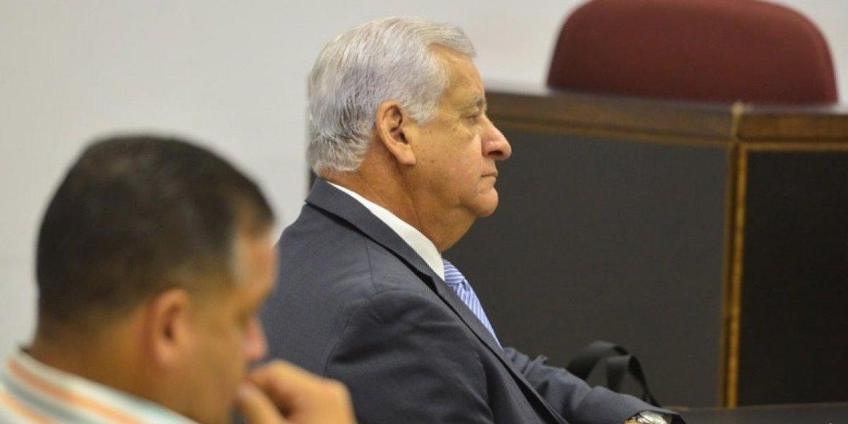 En vivo: vista preliminar caso contra Héctor O'Neill