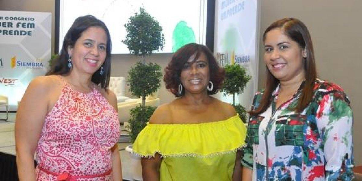 """#TeVimosEn: Presentan charla """"Ser Mujer"""" a cargo de Rommy Grullón y Mirtha De León"""