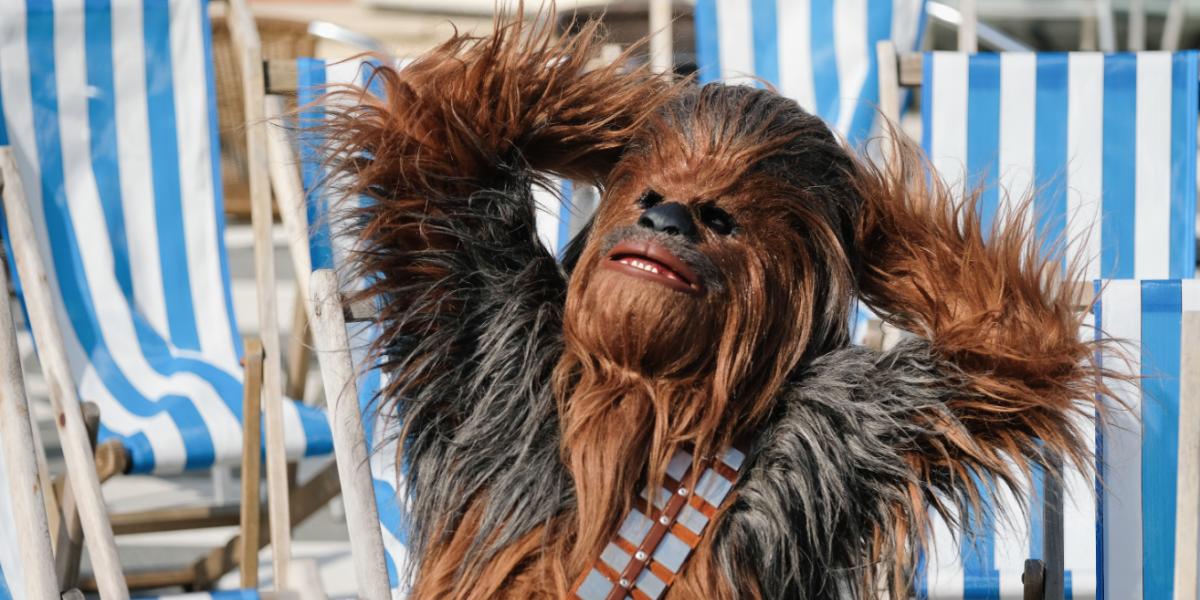 ¿Cómo celebrar el Día de Star Wars?