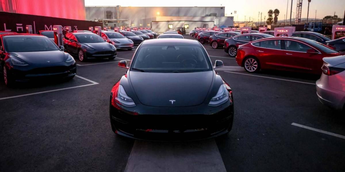 Tesla quiere lanzar su propio 'Uber' con una revolucionaria propuesta