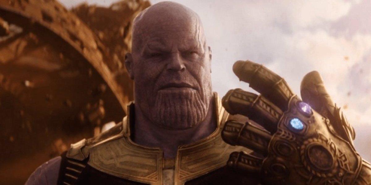 Avengers: esta página te dice cuál sería tu destino en manos de Thanos