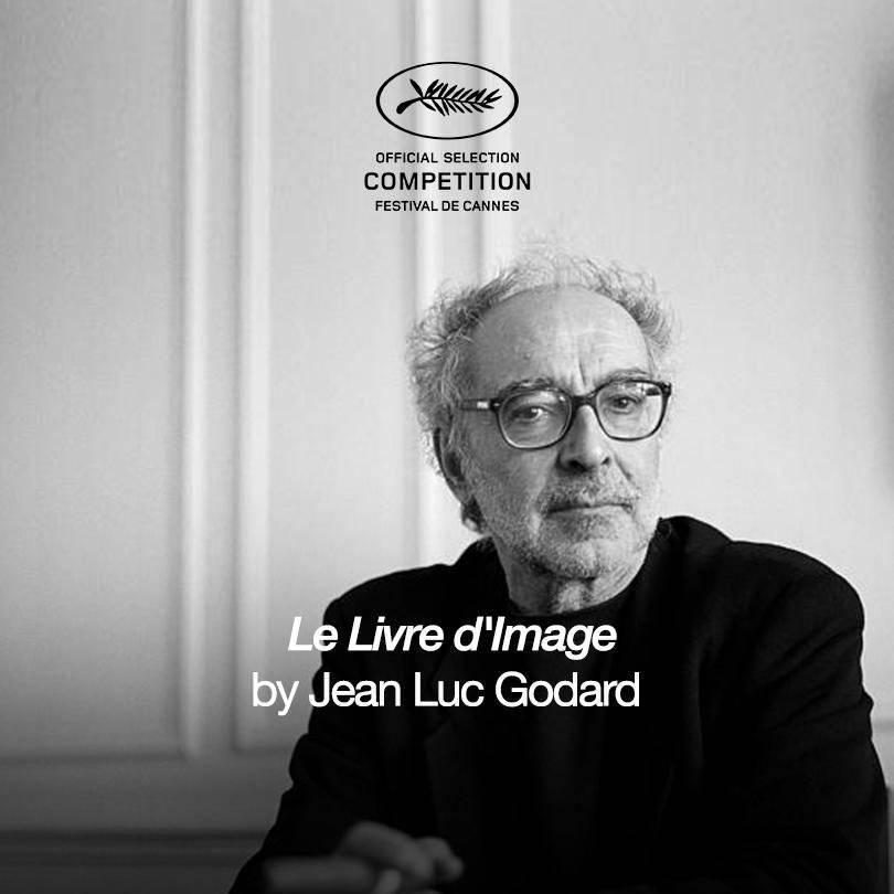 The Image Book, de Lean-Luc Godard