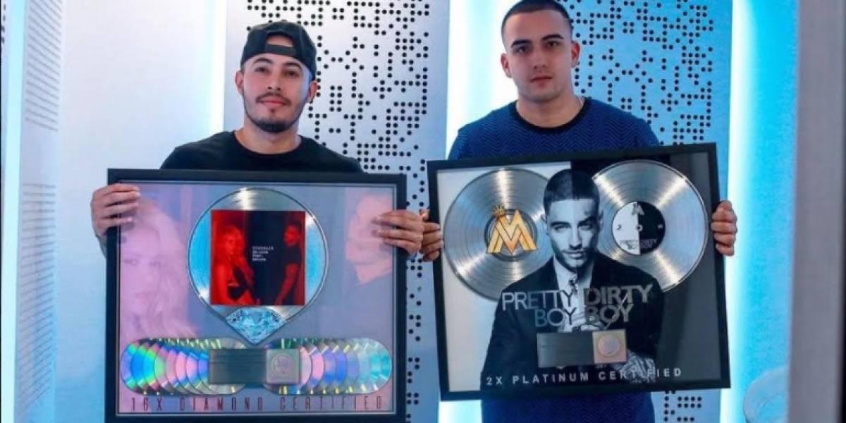 The Rudeboyz, los productores paisas que están detrás de grandes éxitos musicales
