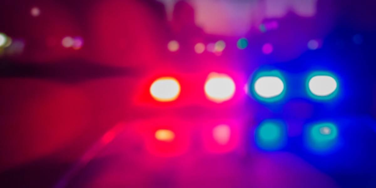 Reportan accidente de auto fatal en Las Piedras