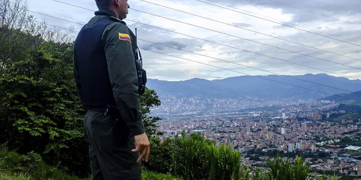 Alerta por el incremento de la violencia en la comuna 13 de Medellín