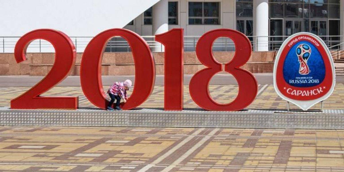 Rusia 2018: Zabiyaka, la cabra que predijo quién ganará el mundial