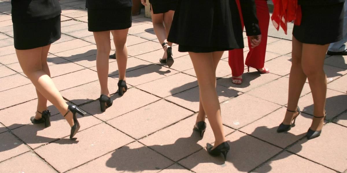 Hostigamiento sexual en el trabajo mexico