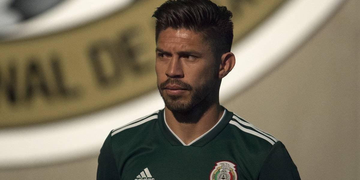 'Me tiene sin cuidado si voy al Mundial o no', Oribe Peralta
