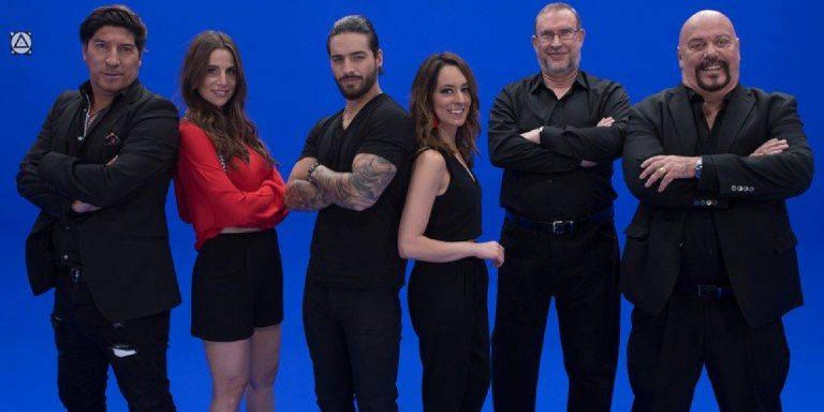 CONFIRMADO: 'Perro' Bermúdez regresa a Televisa para el Mundial; también va Lucía Villalón y Maluma