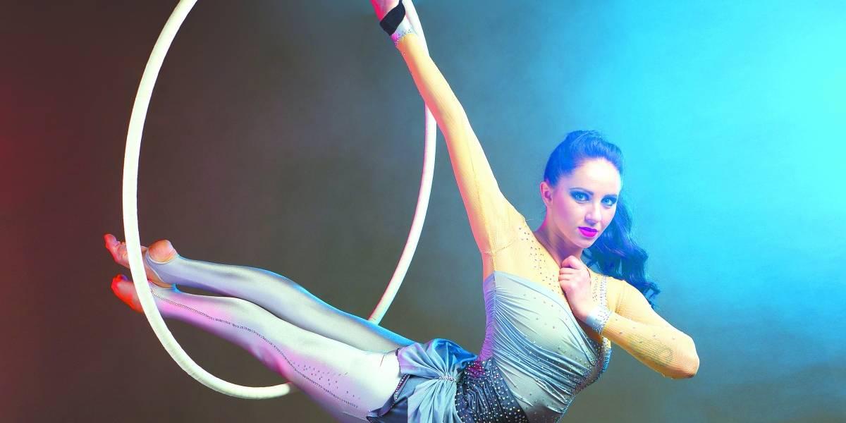 Festival Internacional de Circo chega ao Brasil pela primeira vez
