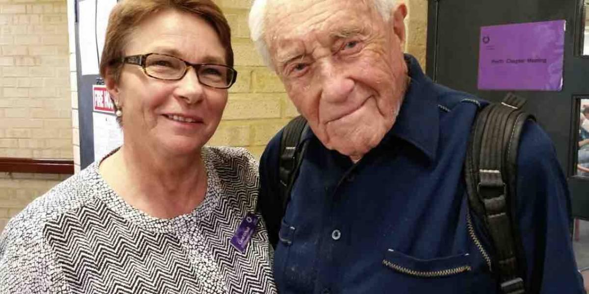 Científico de 104 años viaja a Suiza para someterse a eutanasia voluntaria