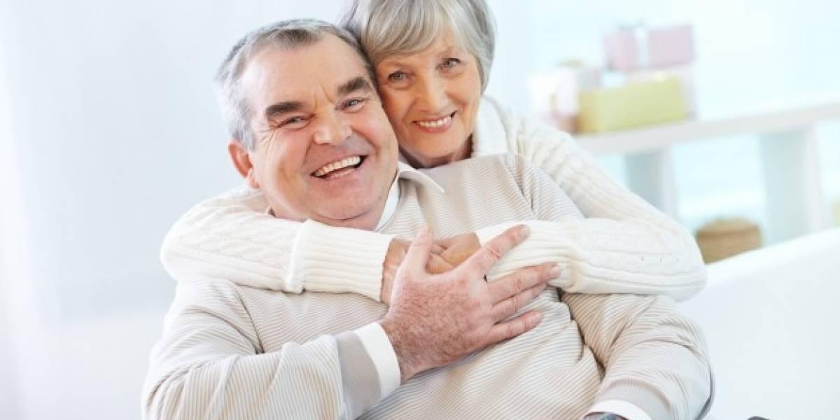 O sexo ainda é importante para pessoas com mais de 65 anos