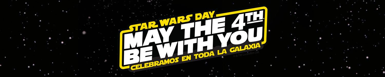 Amazon Star Wars Day