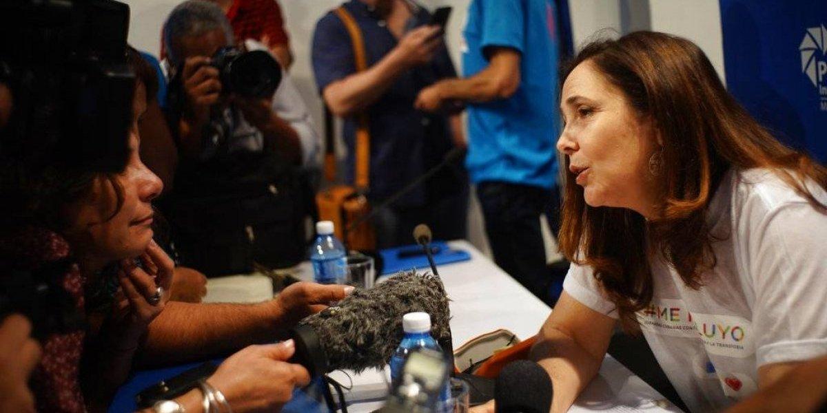 Es diputada y activista: hija de Raúl Castro impulsa matrimonio igualitario en Cuba
