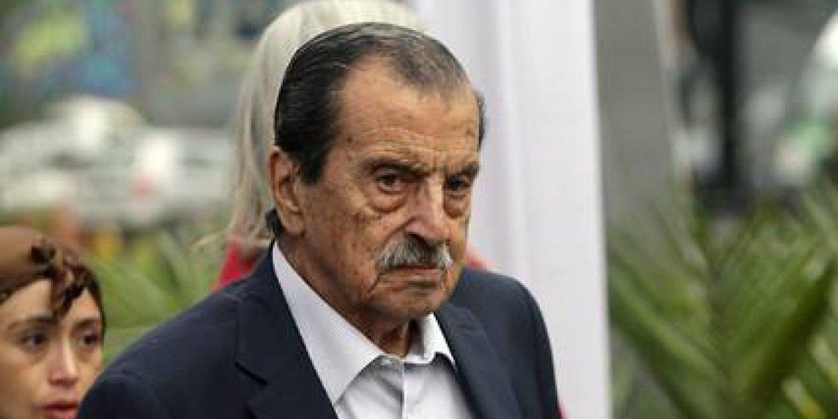 Fallece Carlos Jorquera, exsecretario de prensa de Allende