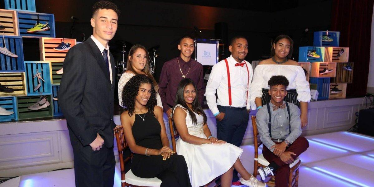De Llorens Torres la Joven del Año de Boys & Girls Club de Puerto Rico
