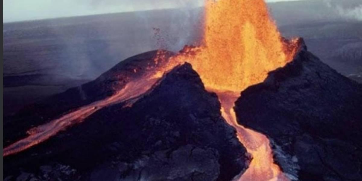 Desalojan a miles de personas en Hawái por erupción del volcán Kilauea