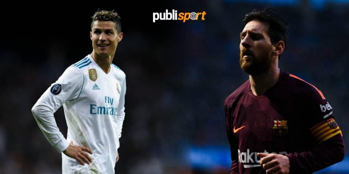 Barcelona vs. Real Madrid, ¿dónde y a qué hora ver el Clásico Español?