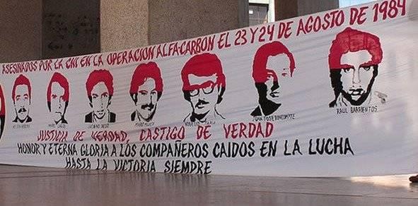 Operación agosto 1984