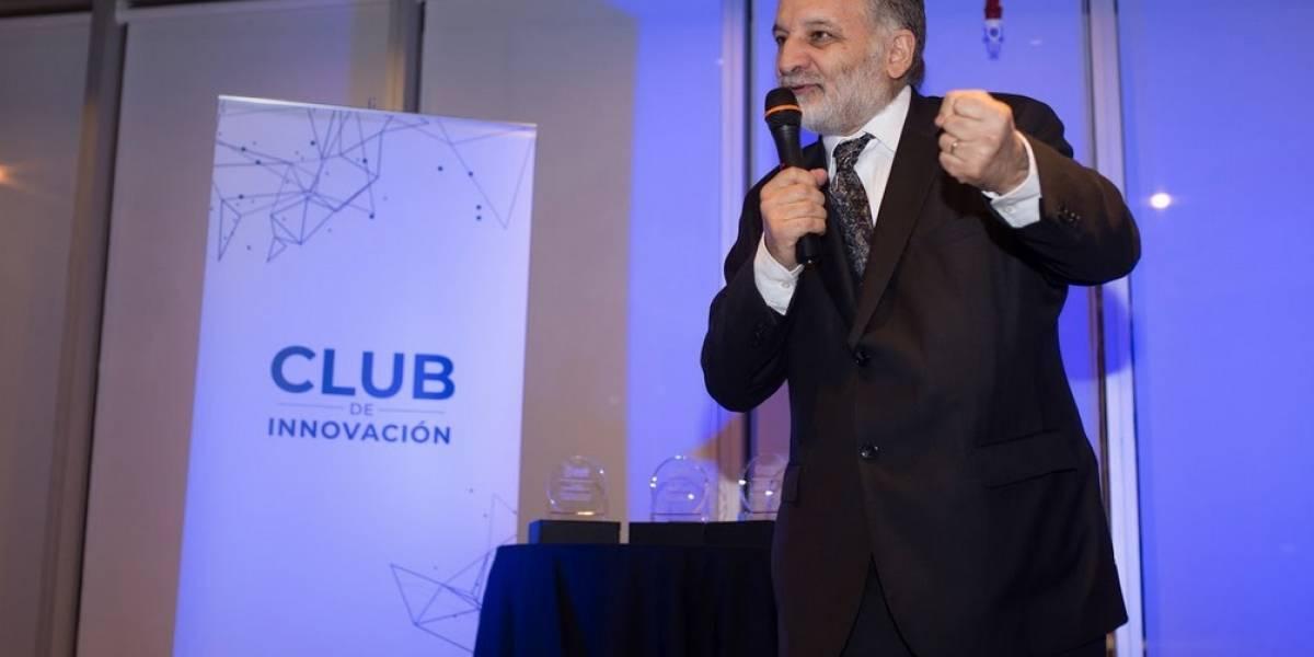 Inauguran primer HUB de Innovación Corporativa en Latinoamérica