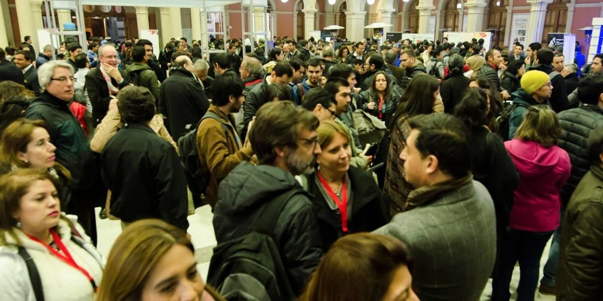 La Asech espera más de dos mil asistentes a VII Cumbre de Emprendedores