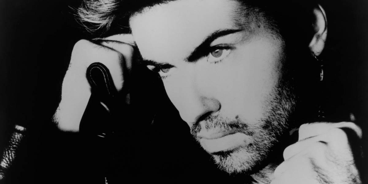 La vida de George Michael llega a la pantalla chica