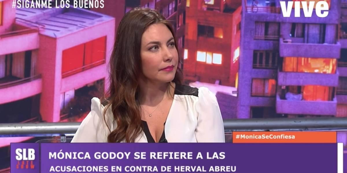 """Mónica Godoy tras denuncias de acoso contra Herval Abreu: """"Sabemos que no es el único, que es la punta del iceberg"""""""