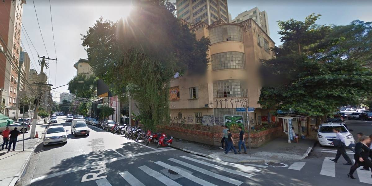 Em São Paulo, lista tem prédio invadido até nos Jardins