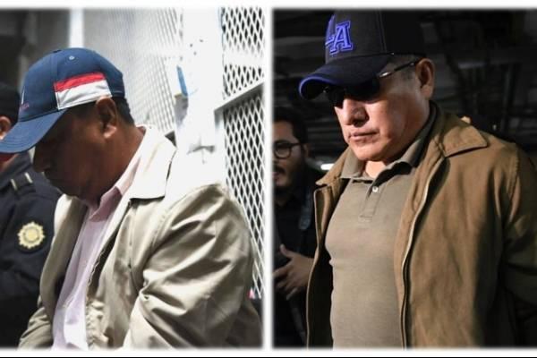 capturados por caso de corrupción en Industria Militar