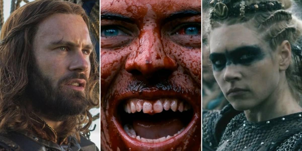 Vikings: quem estará no elenco da sexta temporada da série?
