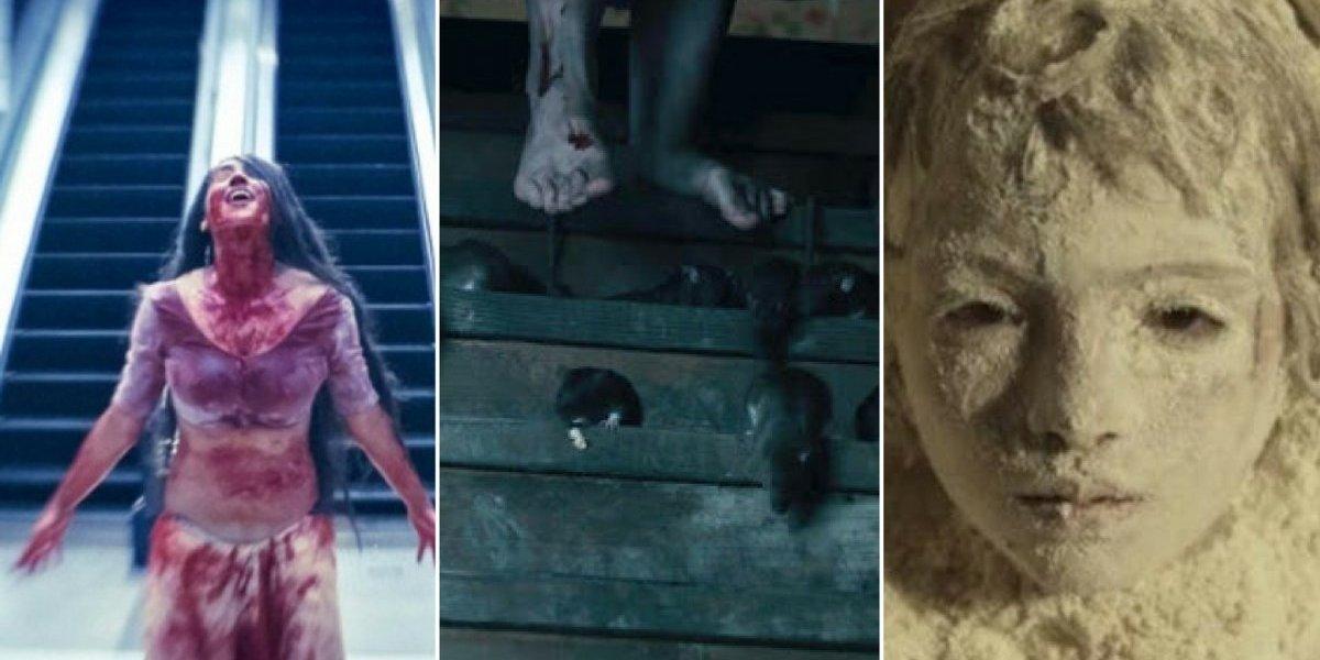 3 filmes inquietantes para assistir hoje na Netflix