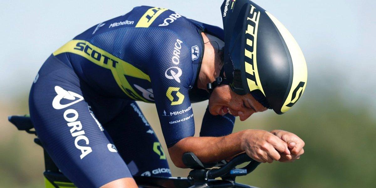 ¡Arranca el Giro! Los escarabajos colombianos desafían a Dumoulin y Froome